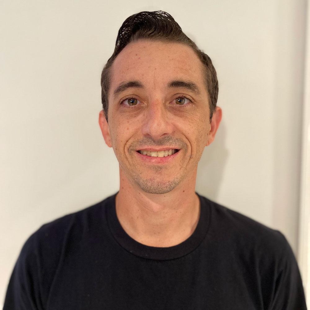 Ryan Michaels Headshot