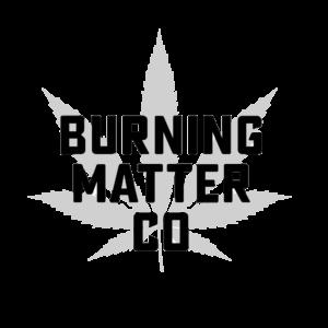 Burning Matter Co Logo
