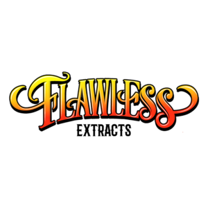 Flawless Extracts Logo